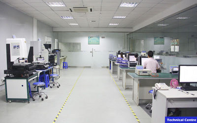 Shenzhen GLGNET Electronics Co., LTD